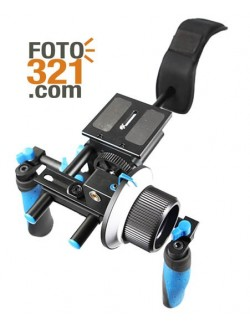 Soporte RL-02 + Follow Focus