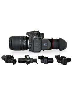 GGS Viewfinder LCD 3.0X