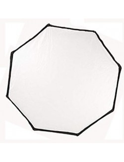 Softbox 120 cm octogonal Bowens con doble difusor