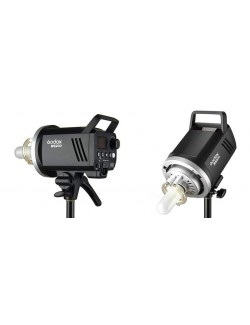 Godox MS200 flash de estudio de 200w