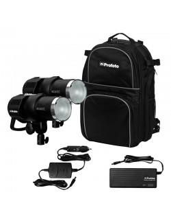 Profoto B1 Air TTL on location kit