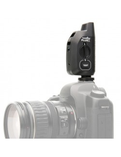 PocketWizard-Plus X-camara