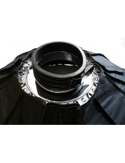Softbox plegable 16 anillo Profoto