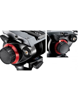 Rotula Manfrotto 504HD