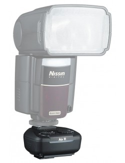 Receptor Nissin Air R Canon para flashes de mano